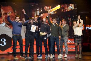 Roels Eten & Drinken scoort met jong talent