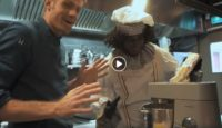 Restaurant Klaas: weer succesvolle inzet van video &#8216</strong><br>Klaas en de appeltaartpiet&#8217</p></div><div class=