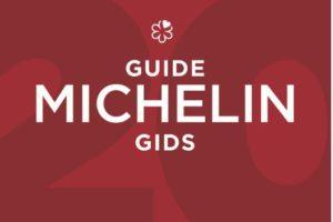 Michelin Main Cities of Europe: nieuw driesterrenrestaurant, Noma weer op twee