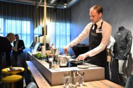 Eijsink opent voor horecaondernemers een belevingslab in Amsterdam