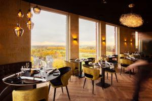 Foto's: nieuwe locatie Restaurant Rantree Maastricht