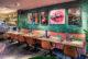 'Rex in Hilversum is spannend: kleurgebruik, divers interieur en tal van details.'
