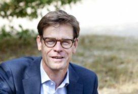 Landal-directeur Thomas Heerkens vertrekt