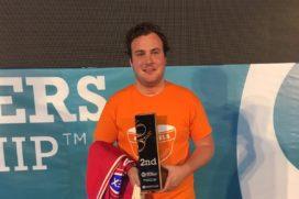 Niels te Vaanhold tweede op wereldkampioenschap koffieproeven