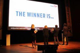 Negen kanshebbers Hotello of the Year-award 2019