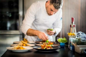 Grand Catering presenteert cateringlabel 'Vedge by Friedjof Kempenaar'