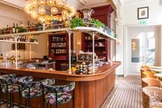 Café Ons Huis opent deuren van de huiskamer van de Jordaan