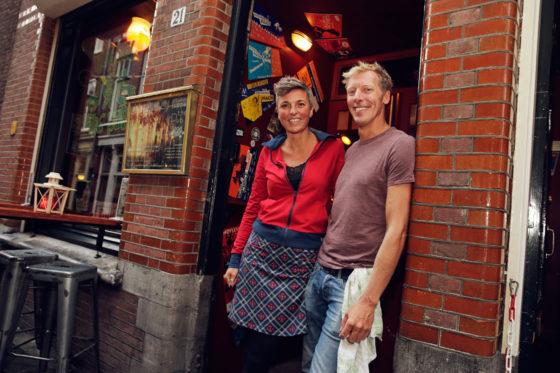 Huppel the Pub in Den Haag wint Café Top 100 2018