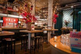 Nieuw Rotterdams Café steunt Sophia Kinderziekenhuis