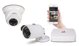 Elektronische beveiliging: de 4 belangrijkste voordelen