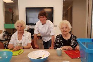 Vitam omarmt kookconcept 'Liefs van Oma'
