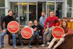 Restaurant Piero's: een nieuwe Italiaan in een retro jasje