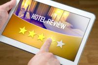 Abn Amro: belang hotelreviews neemt nog altijd toe