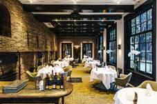 Bas Averdijk nieuwe maître Restaurant Vinkeles*