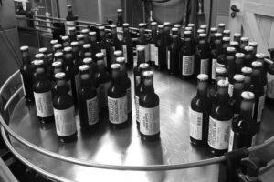 Maallust brouwt met hulp van gedetineerden eerste bier met eigen hop