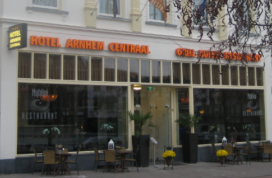Hotel Arnhem Centraal gesloten na miljoenenfraude
