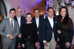 Tien genomineerden F&B Professional of the Year 2019