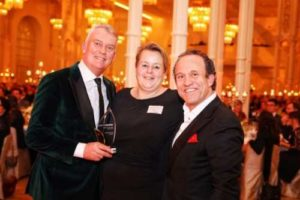 Bilderberg Parkhotel Rotterdam wint Hotel of the Year Award
