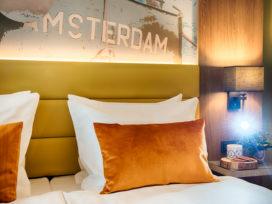Eerste Leonardo Royal Hotel van Nederland opent in april
