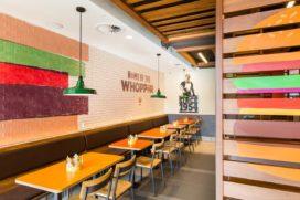 Laurens Meijer: zestigste Burger King in Nederland