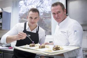 Erik en Julien van Loo (Parkheuvel**): kick van koken, angst en rust in de kop