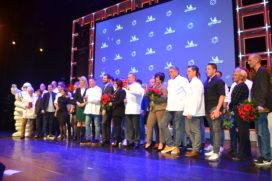 Tranen van geluk en verraste chefs: presentatie Michelin 2019 in beeld