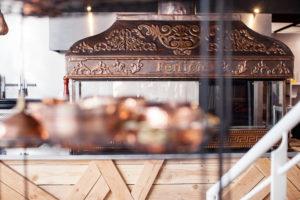 Fenicie en Burgerfabriek openen in voormalig pand Gastrobar Paris van Ron Blaauw