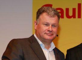Godfried van der Lugt over GaultMillau 2019: nooit kritiek in de tekst