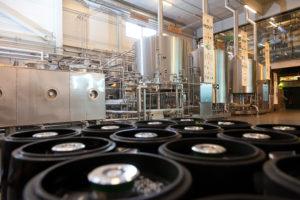 Bierbrouwer Grolsch verhoogt pilsprijs opnieuw in 2019: tankbier +3,8%