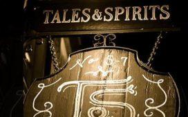 Tales & Spirits Amsterdam GaultMillau Cocktailbar van het jaar 2019