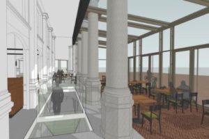 Debuut: Popocatepetl Den Haag maakt plaats voor Stan&Co