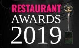 De Restaurant Awards 2019: alle genomineerde restaurants op een rij
