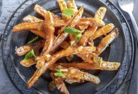 Sweet Potatoes, niet weg te denken uit foodbranche
