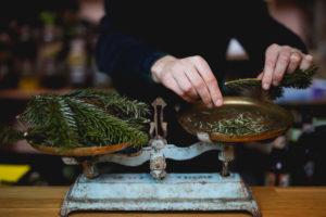 Lowlander haalt kerstbomen op om nieuw bier te brouwen