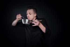Glaces, fumets, bouillons en jus van Maître Cuisine