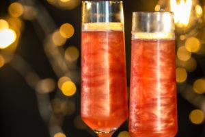Cocktailrecepten: 9 x feestcocktails