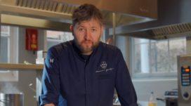 Menno Post toegetreden tot Les Patrons Cuisiniers