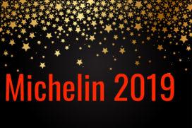 Michelinsterren 2019 – het totale overzicht