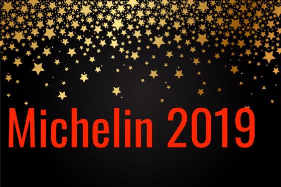 Liveblog: presentatie Michelinsterren 2019