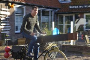 Hotel De Waal: 'Hier spoelen verhalen aan'