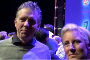 Michelin 2019: Nico en Sonja Boreas reageren op twee sterren