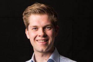 Belg Bartholomeeusen directeur bierbrouwer AB InBev Nederland