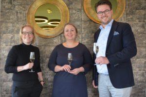 Nieuwe maître-sommelier voor restaurant Carelshaven Delden