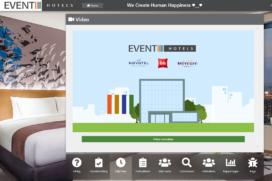 EventHotels bouwt app voor persoonlijke ontwikkeling medewerkers