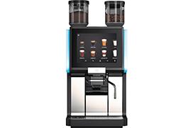 Nieuw: Dynamic Coffee Assist ingebouwd in de WMF 1500 S+