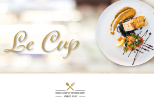 Team Benelux wint Compass Culinary Cup 2018