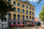 Hotel Des Indes treedt toe tot The Leading Hotels of the World