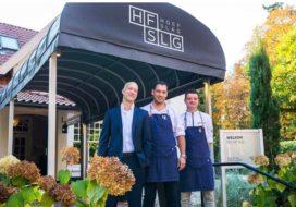 HFSLG verliest Michelinster, 'maar niet haar passie'