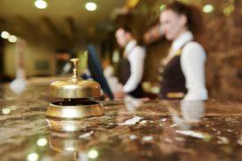 Hotelketens domineren Nederlandse markt