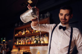 Pulitzer's Bar: 4 cocktails in de geest van Hemingway